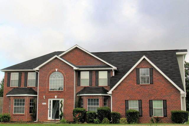 6813 Fireside Lane, Atlanta, GA 30349 (MLS #9055754) :: Anderson & Associates