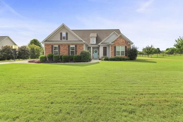 147 Fieldstone Farms Drive, Senoia, GA 30276 (MLS #9055755) :: Anderson & Associates
