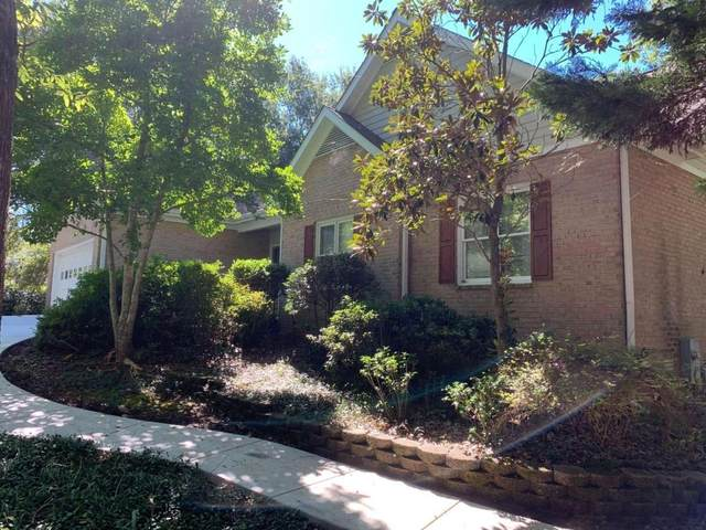 188 Ashbrook Drive, Athens, GA 30605 (MLS #9055764) :: Anderson & Associates