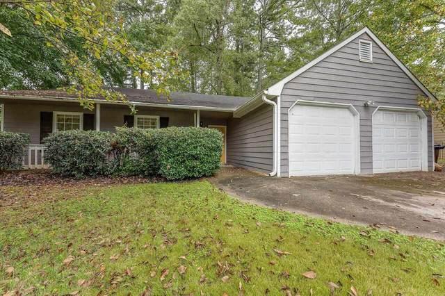 3236 Caley Mill Drive, Powder Springs, GA 30127 (MLS #9055768) :: Anderson & Associates
