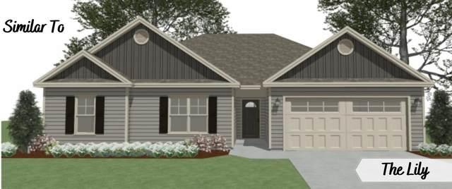 138 Sadie Heights Boulevard, Perry, GA 31069 (MLS #9055777) :: Morgan Reed Realty