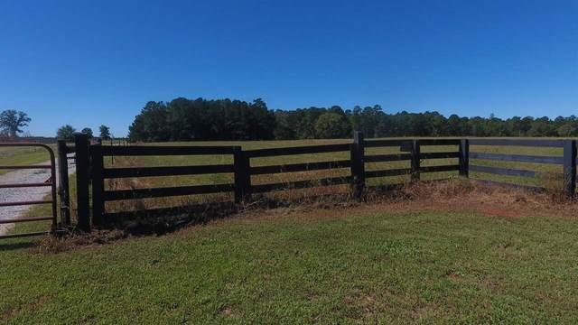 0 Highway 11, Monticello, GA 31064 (MLS #9055785) :: Rettro Group