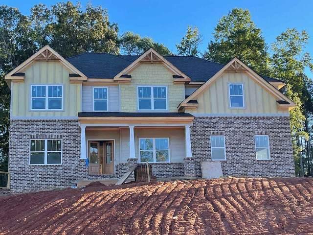 3644 Eagle View Way, Monroe, GA 30655 (MLS #9055799) :: EXIT Realty Lake Country
