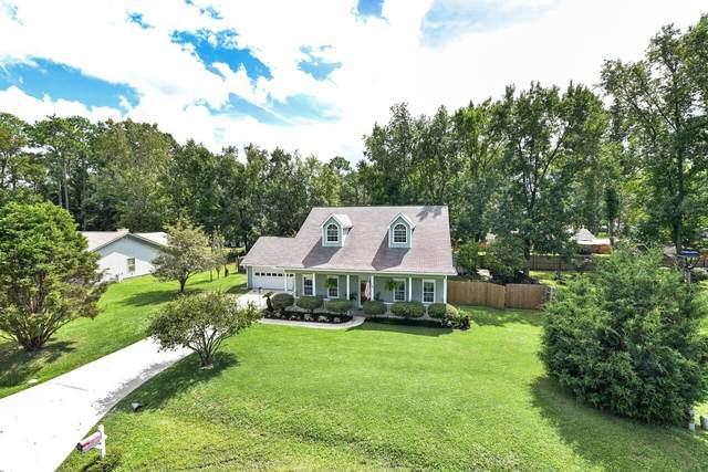 107 Forest Ridge, Kingsland, GA 31548 (MLS #9055808) :: Morgan Reed Realty
