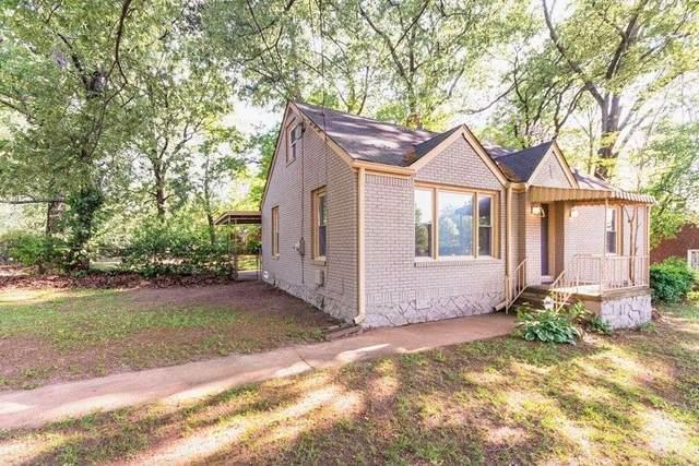 Decatur, GA 30032 :: Anderson & Associates