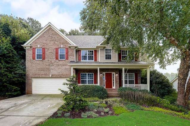 6467 Millstone Cove, Flowery Branch, GA 30542 (MLS #9055844) :: EXIT Realty Lake Country