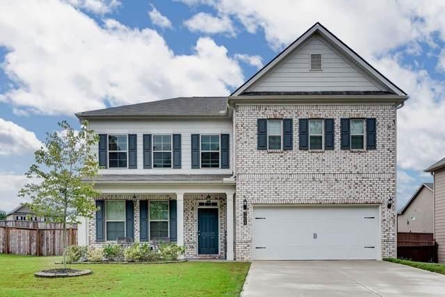 7943 Nolan Trail, Snellville, GA 30039 (MLS #9055847) :: Anderson & Associates