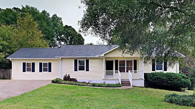 422 Northridge Lane, Winder, GA 30680 (MLS #9055848) :: Keller Williams
