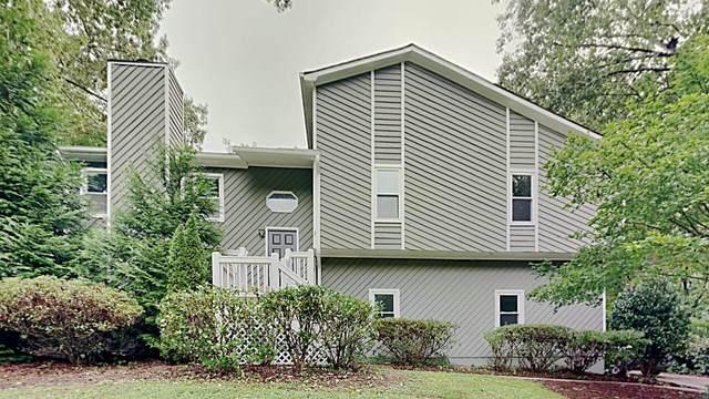 289 Angla Drive SE, Smyrna, GA 30082 (MLS #9055856) :: Anderson & Associates