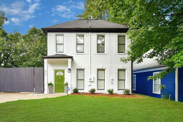 921 Moreland Avenue SE, Atlanta, GA 30316 (MLS #9055858) :: Anderson & Associates