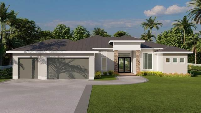 2401 Noble Oaks Lane, Fort Pierce, FL 34981 (MLS #9055859) :: EXIT Realty Lake Country