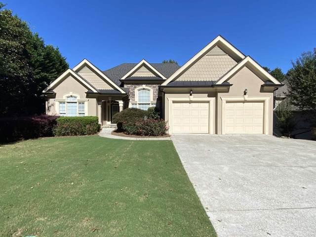 3435 Vista Creek Drive, Dacula, GA 30019 (MLS #9055863) :: Houska Realty Group