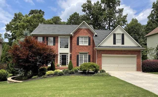 7120 Amberleigh, Johns Creek, GA 30097 (MLS #9055865) :: Anderson & Associates