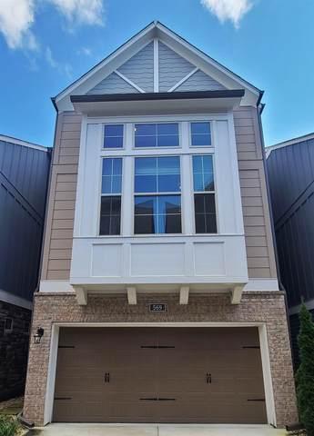 569 Mirrormont Drive, Smyrna, GA 30080 (MLS #9055871) :: Anderson & Associates