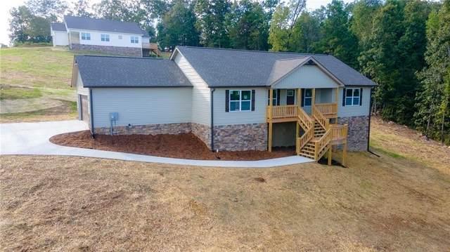 1000 Durgan Place, Dalton, GA 30721 (MLS #9055876) :: EXIT Realty Lake Country