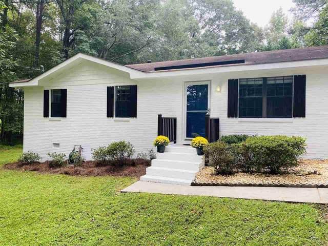 1536 Woodacres Road, Monroe, GA 30655 (MLS #9055886) :: Anderson & Associates