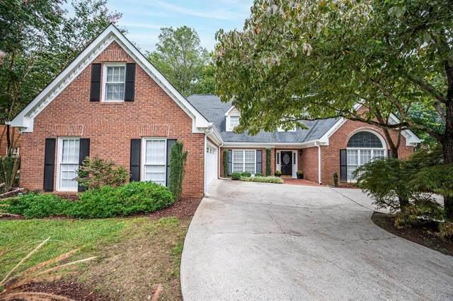707 Mill Pond Boulevard, Marietta, GA 30068 (MLS #9055887) :: Anderson & Associates