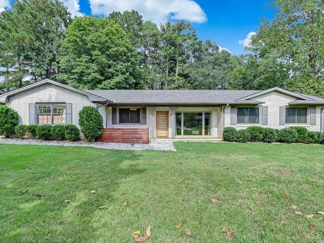 4091 Barr Circle, Tucker, GA 30084 (MLS #9055889) :: Anderson & Associates