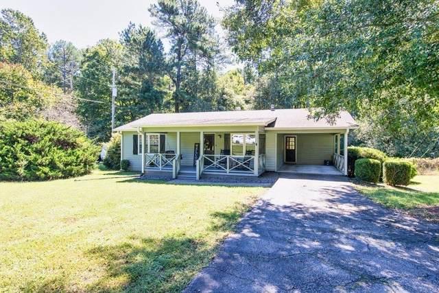 4926 Jersey Walnut Grove Road, Covington, GA 30014 (MLS #9055890) :: Morgan Reed Realty