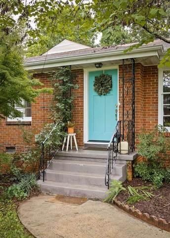 1514 SE May Avenue, Atlanta, GA 30316 (MLS #9055897) :: Anderson & Associates