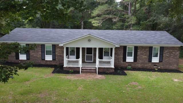 2040 Midway, Lizella, GA 31052 (MLS #9055906) :: Keller Williams