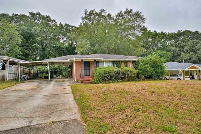 2658 Miriam Lane, Decatur, GA 30032 (MLS #9055907) :: Anderson & Associates