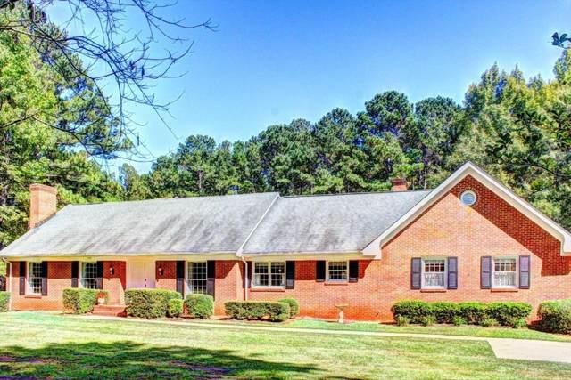 550 Cedar Ridge Road, Monroe, GA 30656 (MLS #9055920) :: Anderson & Associates