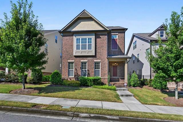 4352 Ainsley Mill Lane, Duluth, GA 30097 (MLS #9055921) :: Morgan Reed Realty