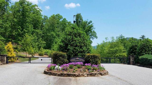 0 Mountainside Drive Lot 32, Cleveland, GA 30528 (MLS #9055934) :: Crest Realty