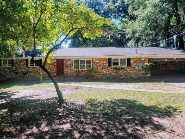 506 Greenwood Drive, Dublin, GA 31021 (MLS #9055940) :: Statesboro Real Estate