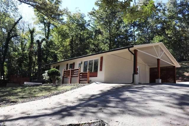 372 Oakland Drive, Gainesville, GA 30501 (MLS #9055946) :: AF Realty Group