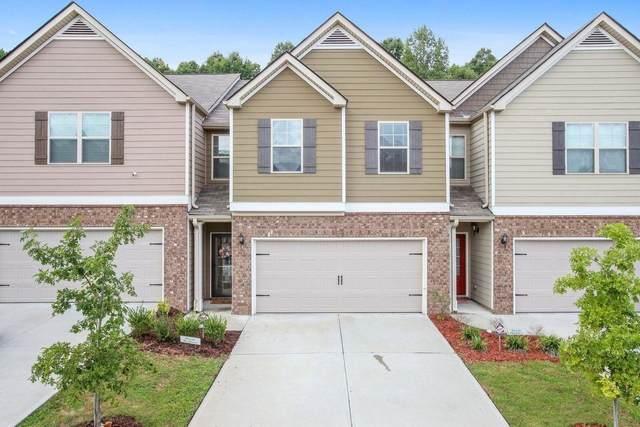7856 Rock Rose Lane, Fairburn, GA 30213 (MLS #9055957) :: Houska Realty Group