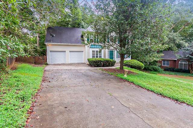970 Whitfield, Lawrenceville, GA 30043 (MLS #9055962) :: EXIT Realty Lake Country