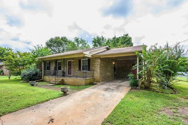 600 East Jule Peek Avenue, Cedartown, GA 30125 (MLS #9055997) :: Athens Georgia Homes