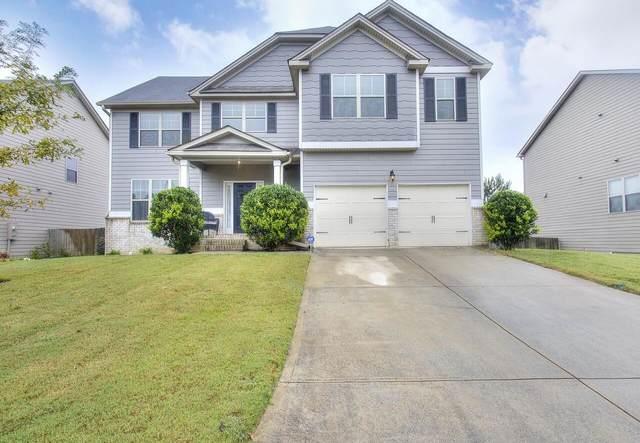 4169 Elm Trce, Loganville, GA 30052 (MLS #9056011) :: Bonds Realty Group Keller Williams Realty - Atlanta Partners