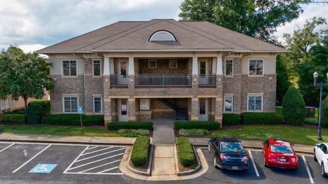 112 Harmony Crossing, Eatonton, GA 31024 (MLS #9056030) :: The Huffaker Group