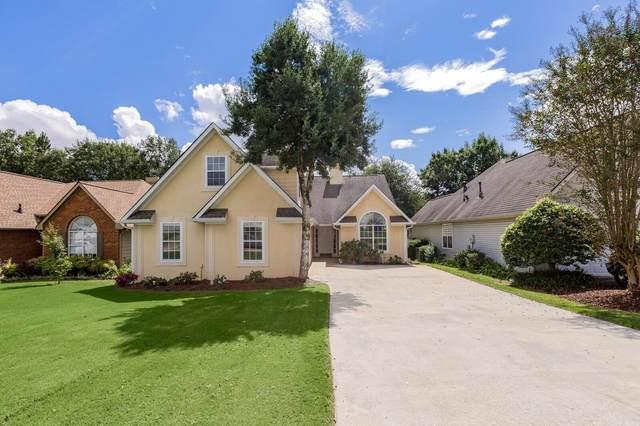 280 Fairway Court, Newnan, GA 30265 (MLS #9056034) :: Houska Realty Group