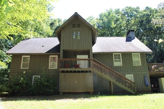 70 Buck Trail, Social Circle, GA 30025 (MLS #9056035) :: EXIT Realty Lake Country