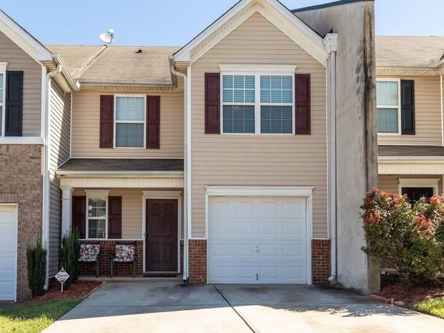 374 Lobdale Falls Drive, Lawrenceville, GA 30045 (MLS #9056036) :: Houska Realty Group
