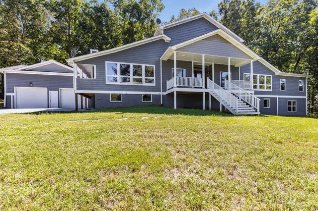 934 Needmore Road, Roopville, GA 30170 (MLS #9056051) :: Athens Georgia Homes