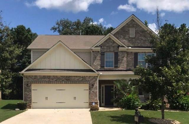 7581 Watson Circle, Locust Grove, GA 30248 (MLS #9056054) :: Statesboro Real Estate