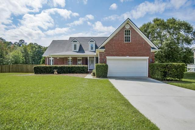 163 Scenic Drive, Mcdonough, GA 30252 (MLS #9056062) :: The Cole Realty Group