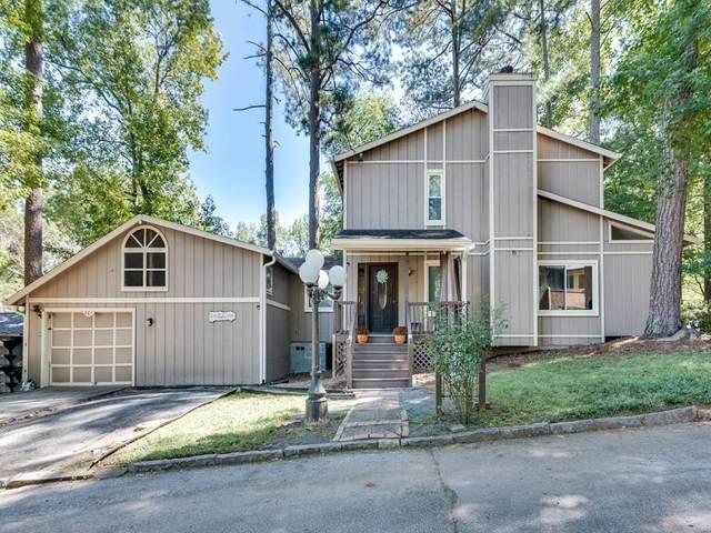 487 Magnolia Drive, Pine Lake, GA 30072 (MLS #9056067) :: EXIT Realty Lake Country