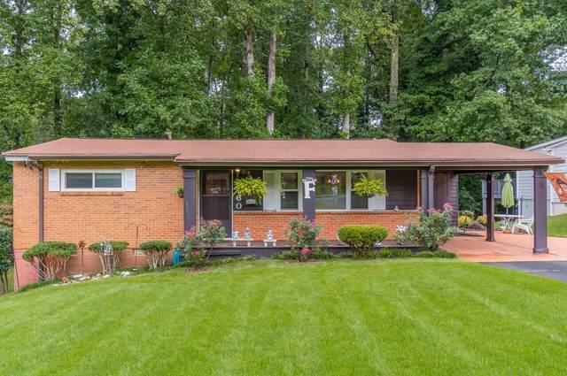 3160 Flamingo Drive, Decatur, GA 30033 (MLS #9056077) :: Scott Fine Homes at Keller Williams First Atlanta