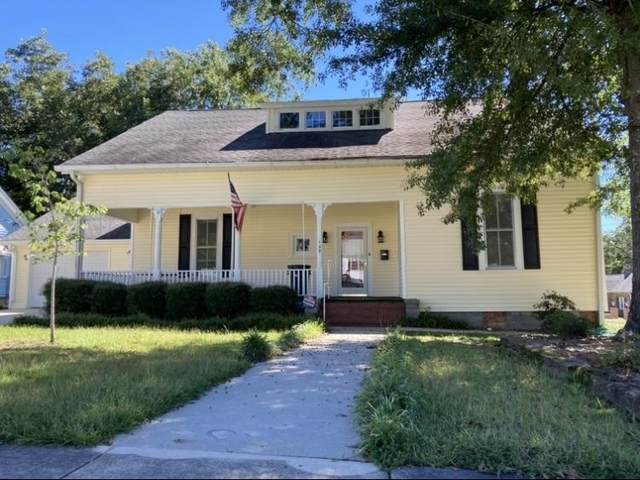 159 S Thomas Street, Elberton, GA 30635 (MLS #9056087) :: Athens Georgia Homes