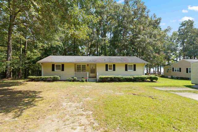1121 Lakeview Drive 13 &14, Fair Play, SC 29643 (MLS #9056091) :: EXIT Realty Lake Country