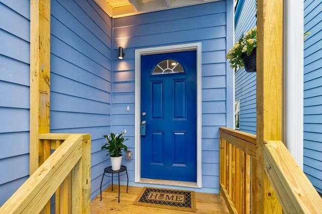 815 Smith Street SW Unit B, Atlanta, GA 30310 (MLS #9056103) :: Statesboro Real Estate