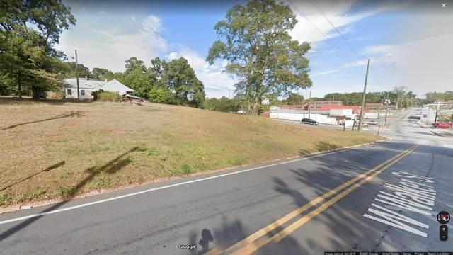 403 N Church Street, Thomaston, GA 30286 (MLS #9056118) :: Maximum One Realtor Partners