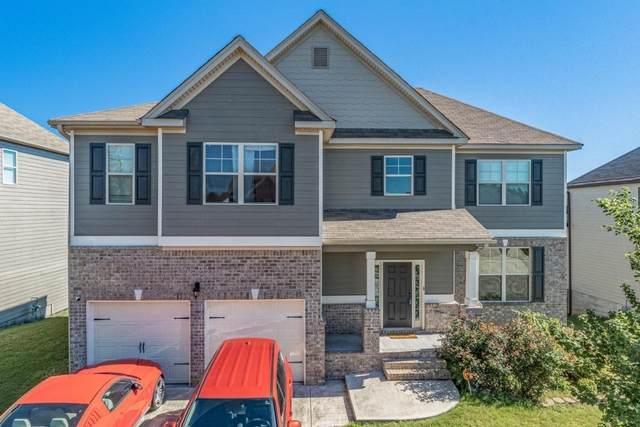 4079 Elm Trace Drive, Loganville, GA 30052 (MLS #9056146) :: Bonds Realty Group Keller Williams Realty - Atlanta Partners