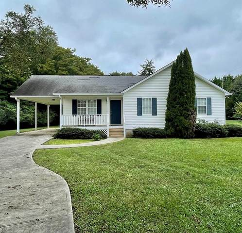 2260 Shoal Creek Road, Monroe, GA 30656 (MLS #9056150) :: Athens Georgia Homes